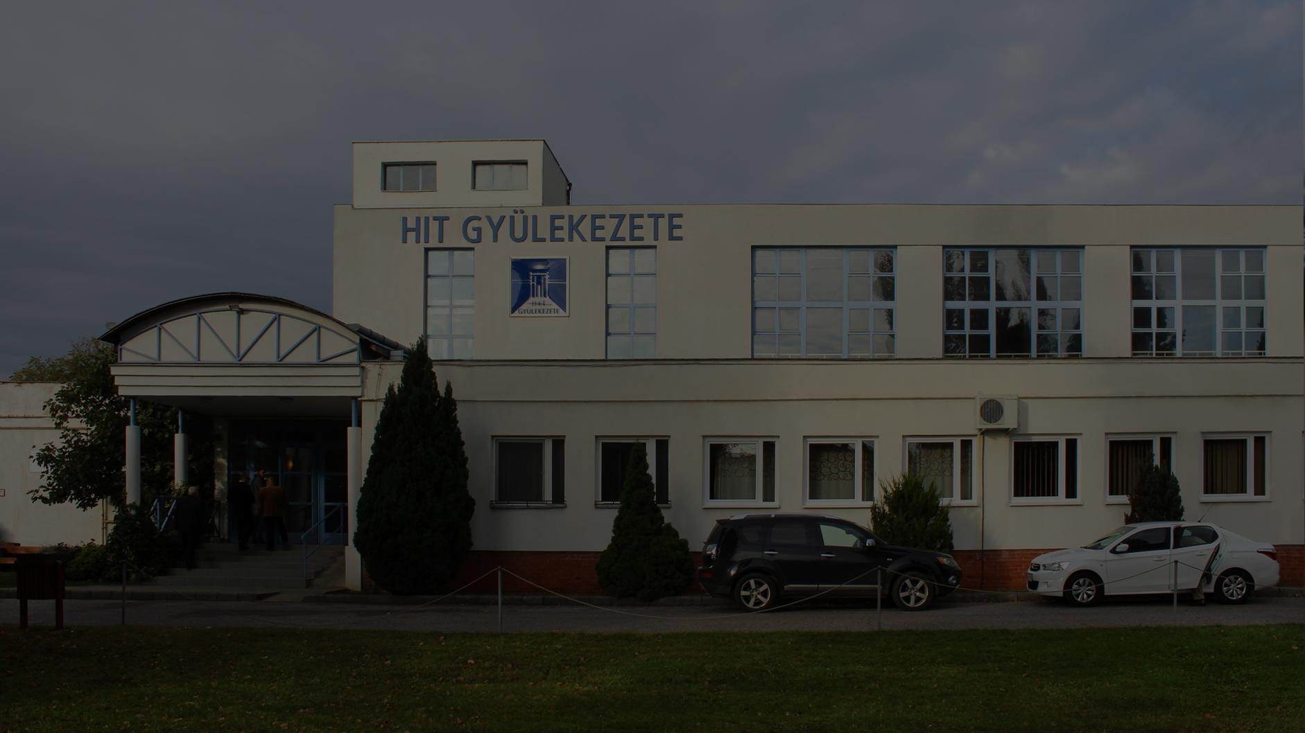 Hit Gyülekezete Pécs