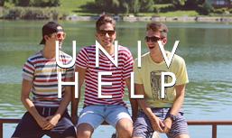 UNIV HELP