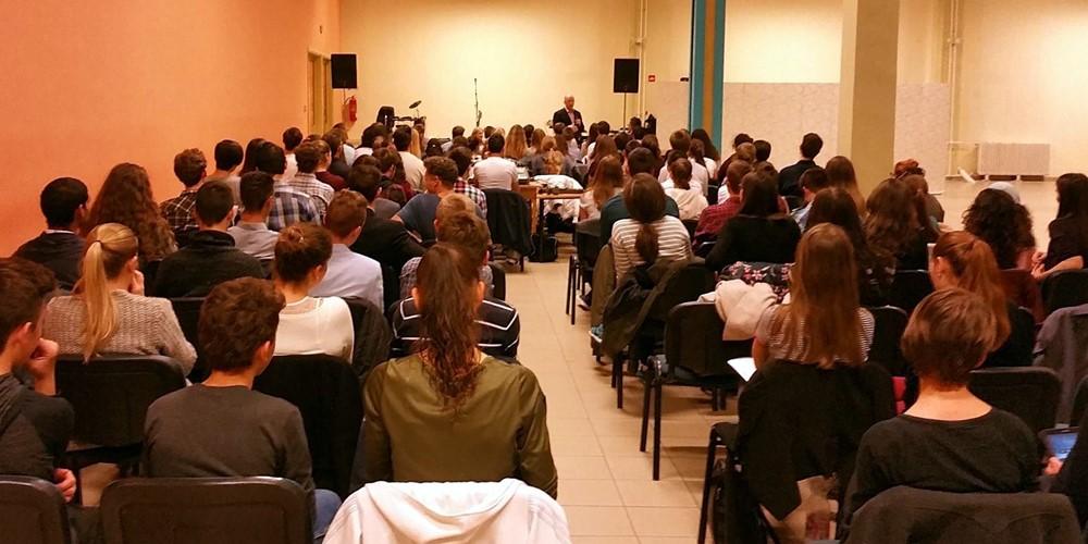 Ifjúsági Fórum a pécsi Ifjúsági Gyülekezetben
