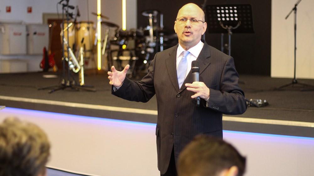 Húsvétkor azt ünnepeljük, hogy lehetőséget kaptunk az ítélet elkerülésére - Dr. Hack Péter