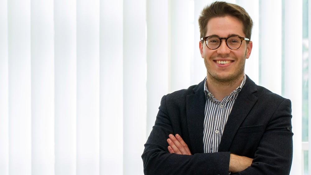 Interjú Pasitka Jonatán medikussal