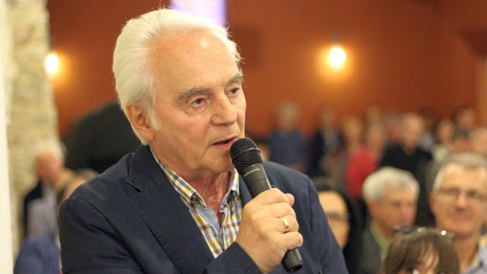 Magyarország és Európa Válaszúton - Dr. Hack Péter