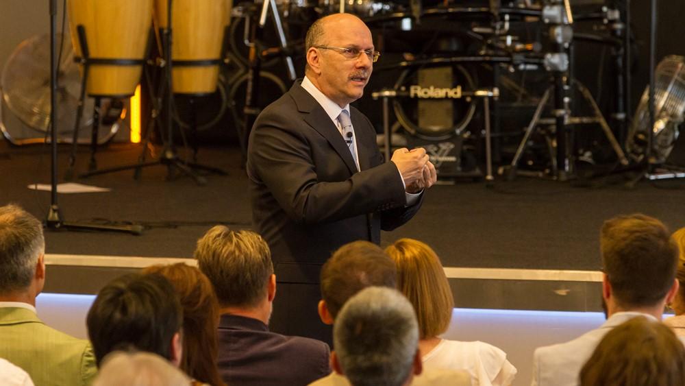 Hogyan hallgassuk az igét, hogy növekedjen a hitünk - Dr. Hack Péter