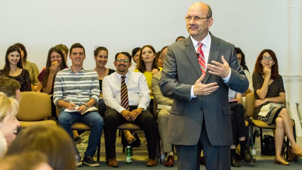 Jónás és az elhívás - Dr. Hack Péter