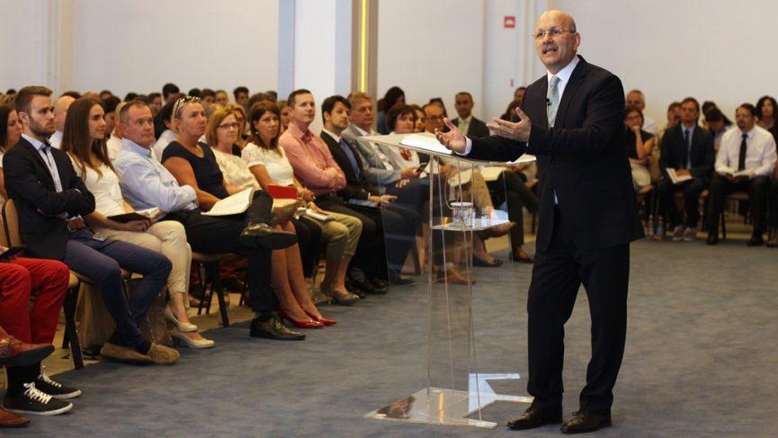 Mindenre van erőnk a Krisztusban - Dr. Hack Péter