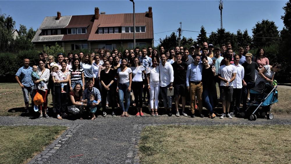 Keszthelyi Ifjúsági Konferencia a pécsiek szemével