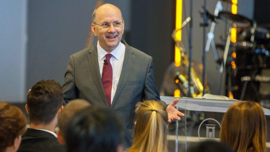 Istennek nincs akadály, hogy szabadulást hozzon - Dr. Hack Péter