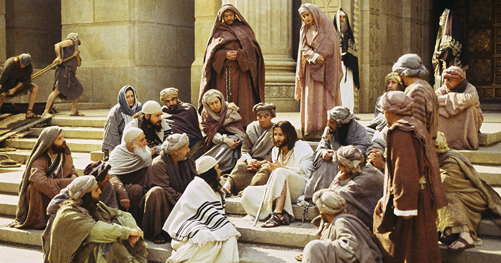 Miért más Jézus, mint Mohamed, Buddha vagy Konfucius? – Pat Robertson írása