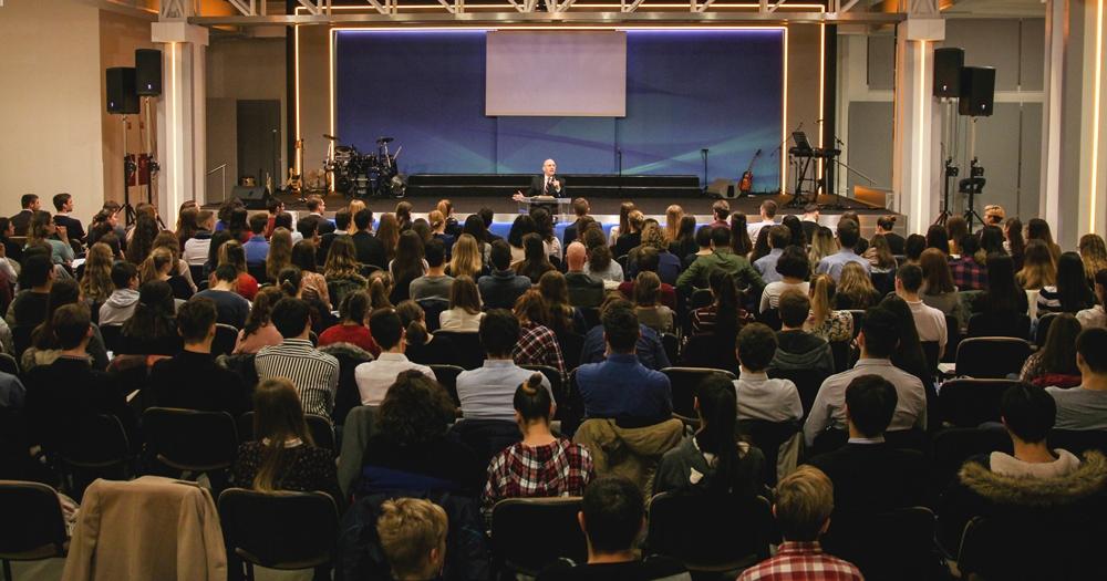 Hogyan kövessük a Szent Szellem vezetését? – Dr. Hack Péter