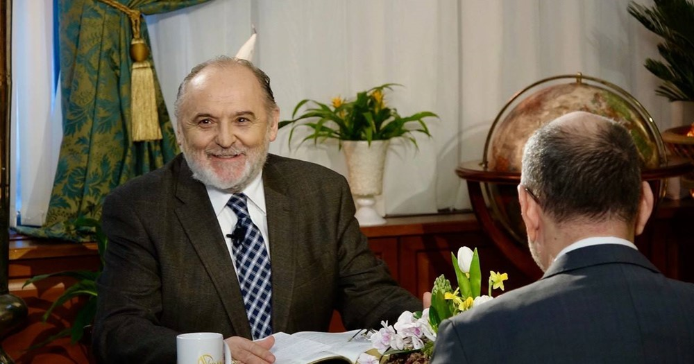 Kereszténység és a politika - 2018. február 4.