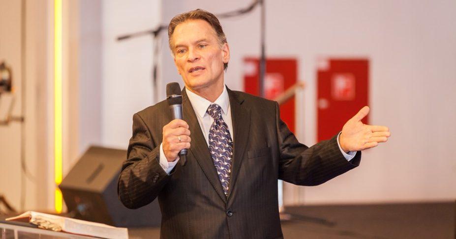 Nehogy a keserűség gyökere felnövekedjen! - Ruff Tibor vendégszolgálata