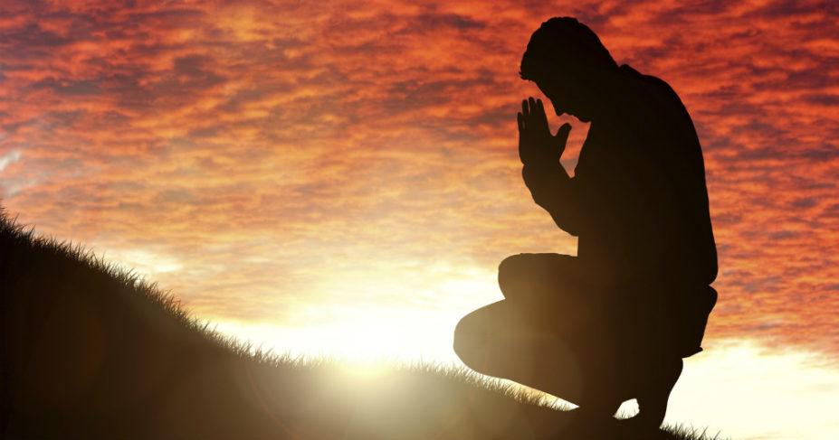 Kulcs az erőteljes élethez: Bűnbánat
