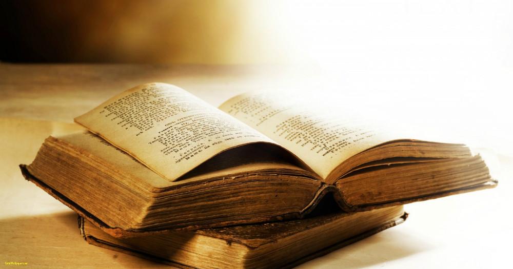 A bibliai hit – A Biblia alapján
