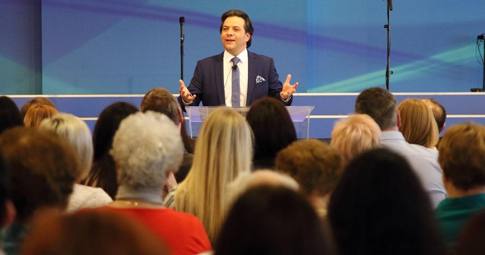 Mézes András: A keresztény élet csapdái és az azokból való szabadulás útja