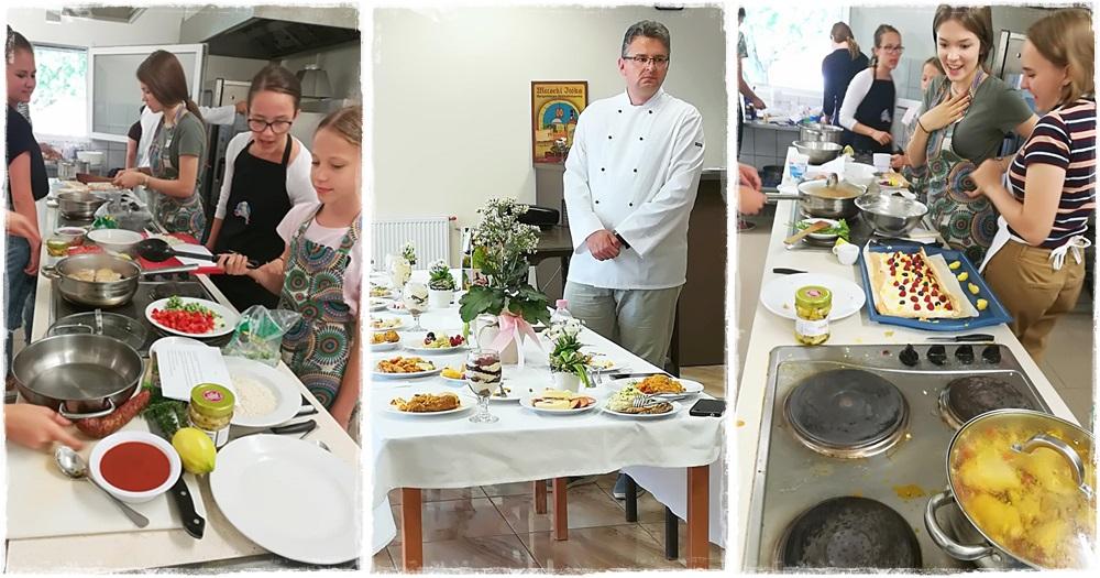 Gasztronómiai nap és főzőverseny