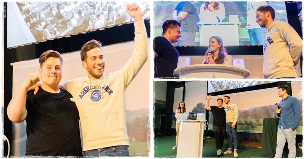 Interjú Pastika Árminnal, a Mit Tudsz TeShow? győztesével – IFKO 2019