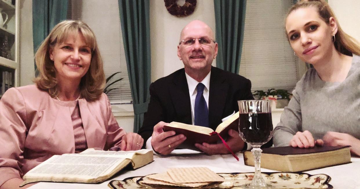 Dr. Hack Péter: Elkerülés és feltámadás – ez a Húsvét igazi üzenete
