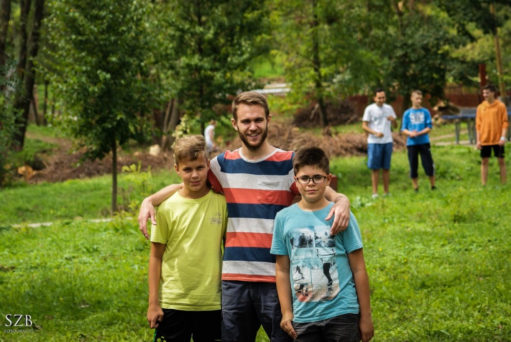 Ifjúsági programsorozat - Ellend 2017