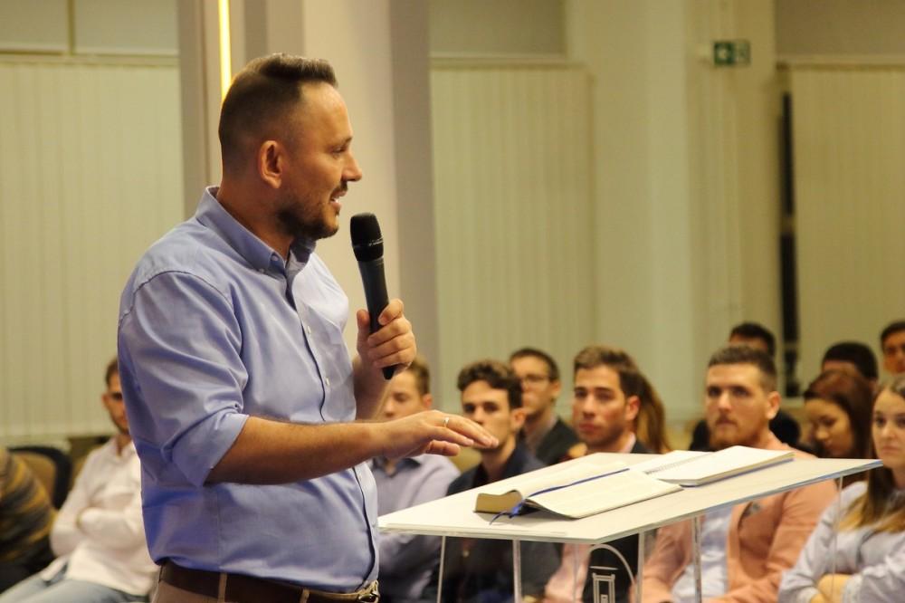 Regionális ifjúsági Istentisztelet - 2018. október 12.