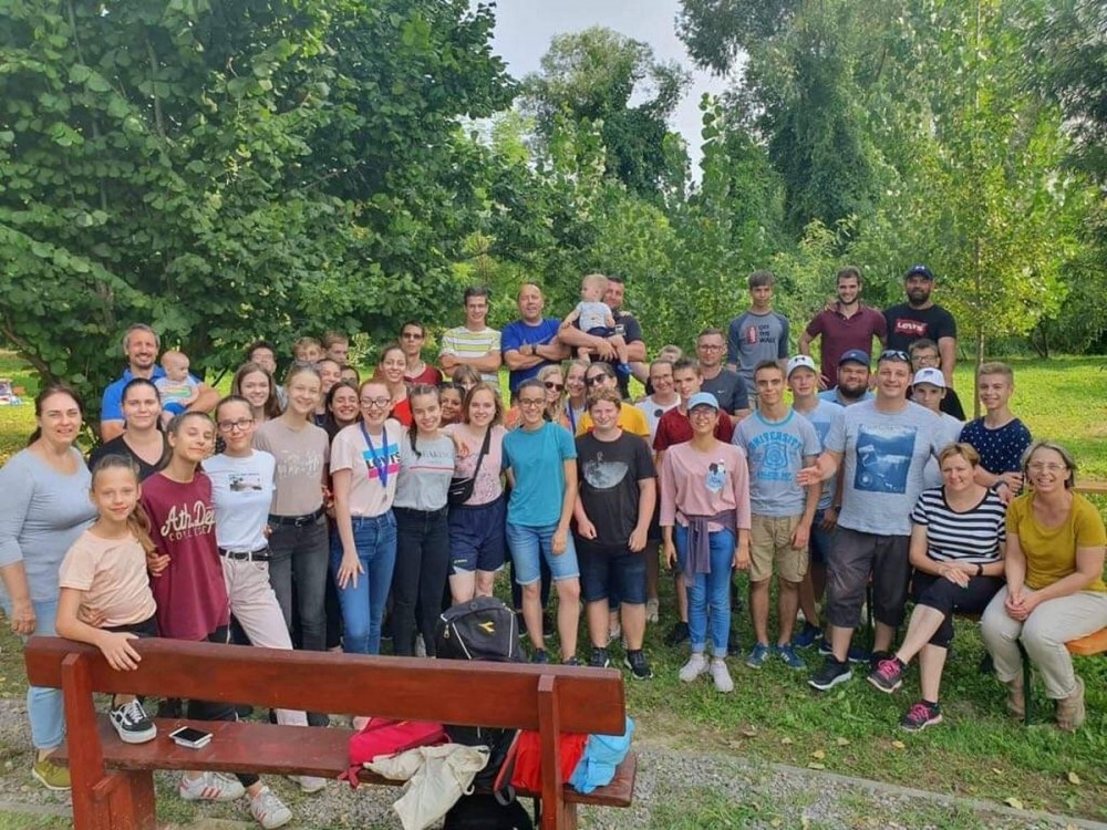 Nyári ifjúsági programsorozat - 2019