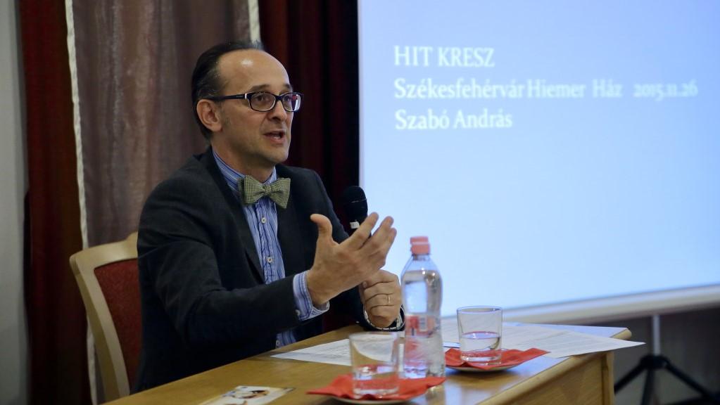 Dr. Szabó András - Biblia és egészség