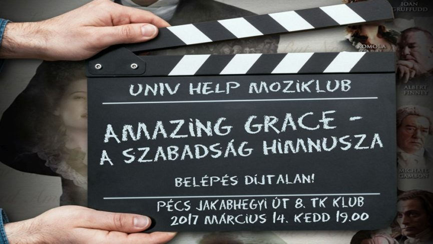 UNIV HELP Moziklub
