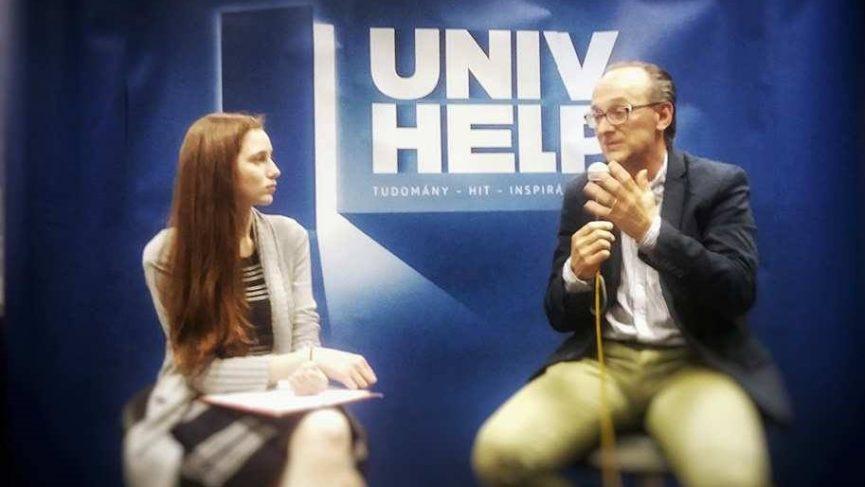 Univ Help Filmklub - Luther