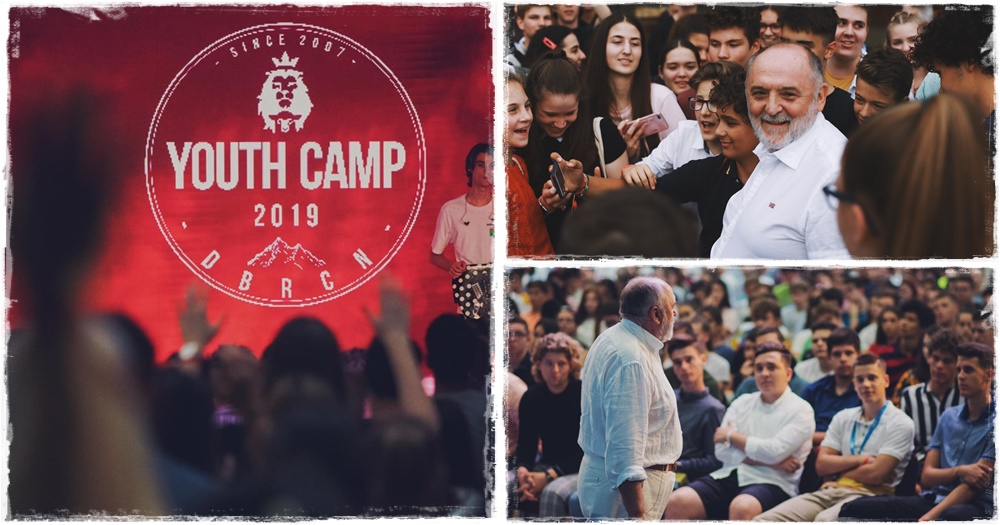 Debreceni IFI tábor 2019 – Youth Camp 2019