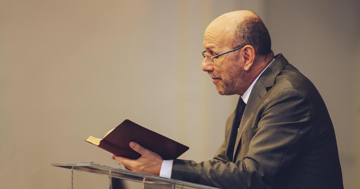 Dr. Hack Péter: Az ezeréves királyság eljövetelét várjuk